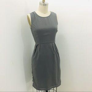 Japna Grey Dress